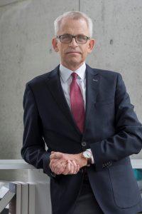 Dr. Ernst Wendler