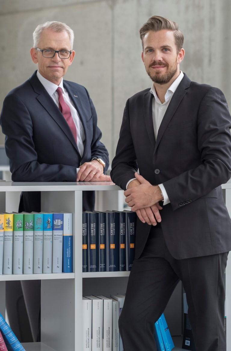 Dr. Ernst Wendler & Dr. Tobias Hamm
