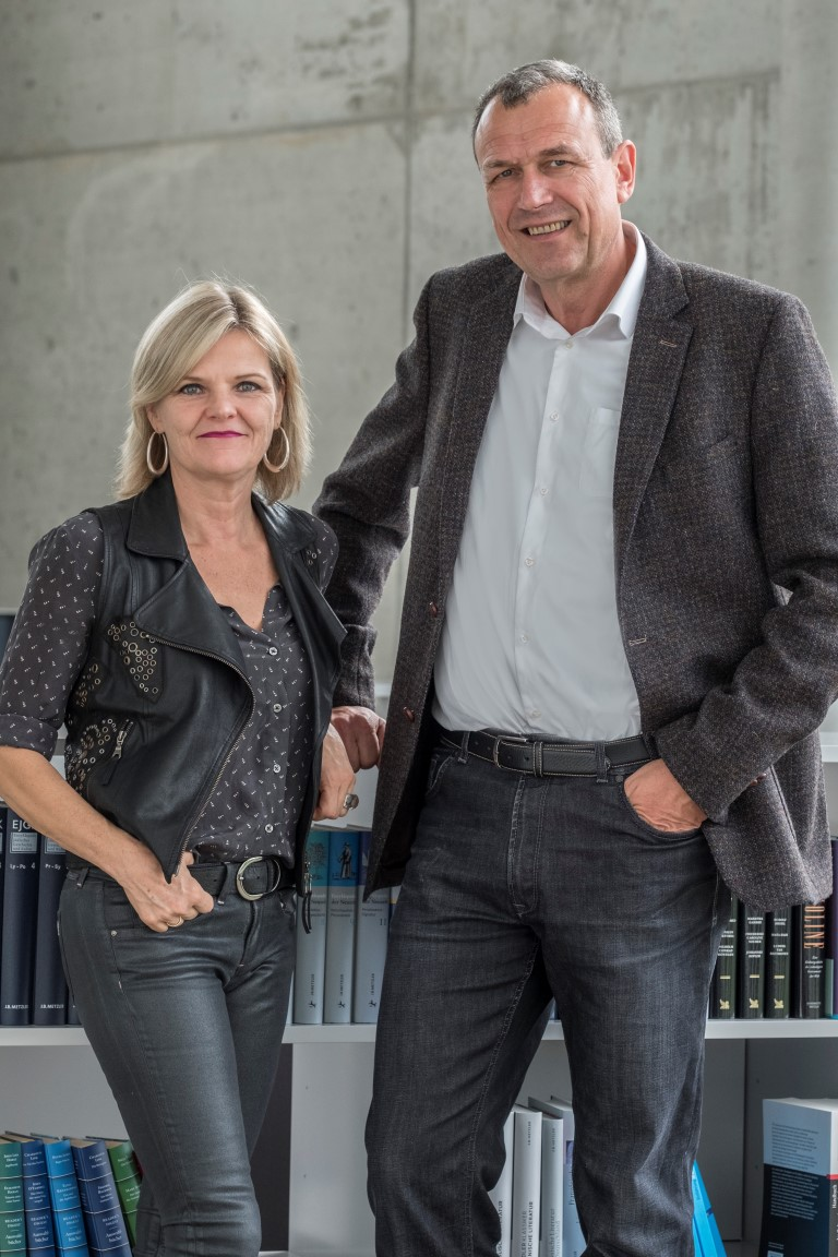 Dr. Bettina Stumpp & Wolfgang Stumpp