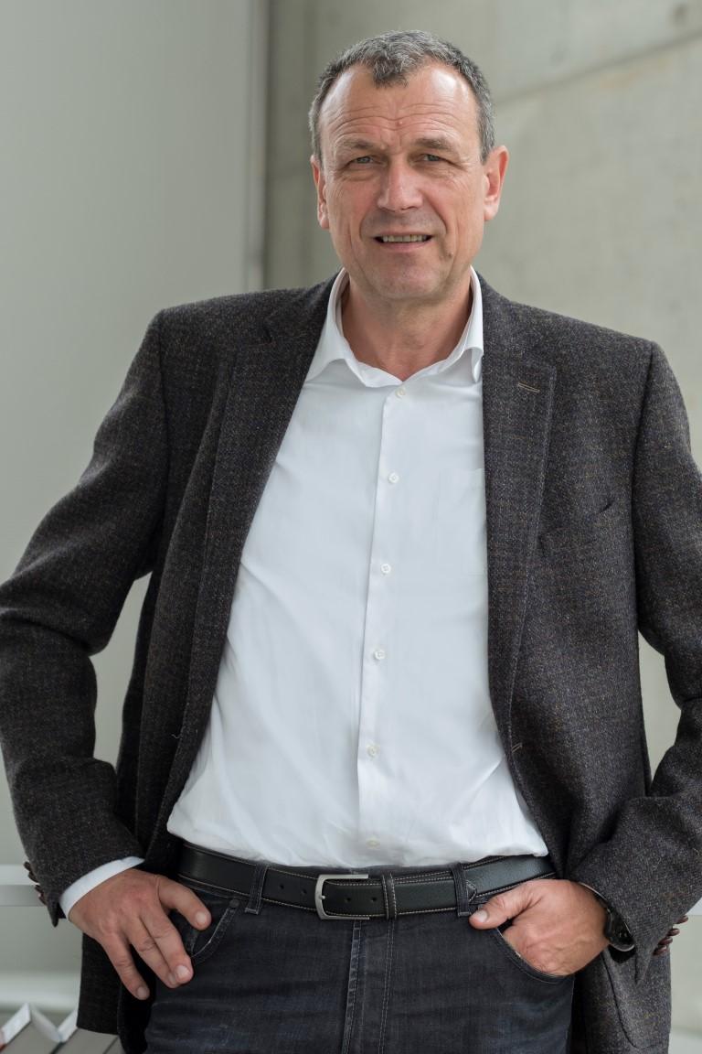 Wolfgang Stumpp